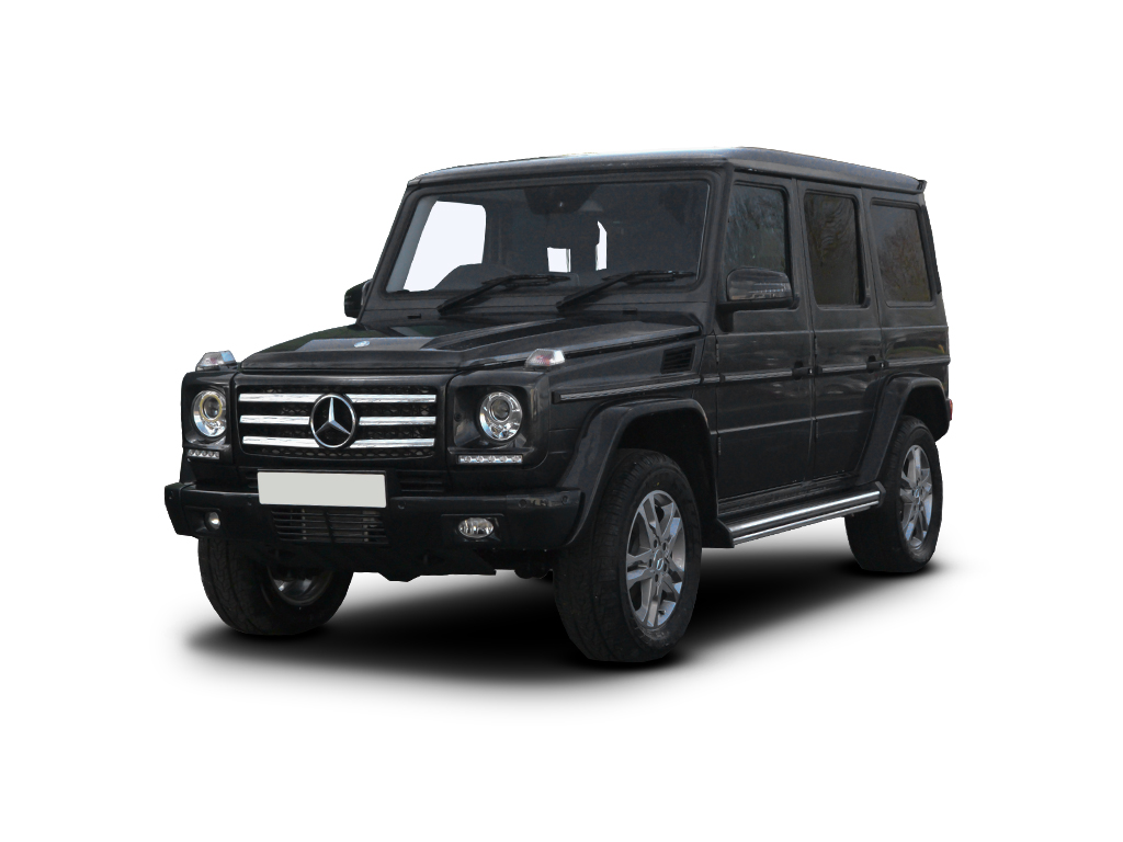 New Mercedes Benz G Class Cars For Sale Inchcape